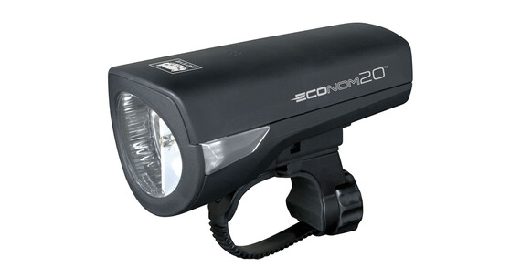 CatEye Econom 20 HL-EL345G - Éclairage avant - noir